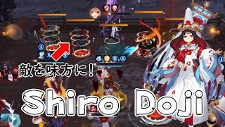 【Onmyoji】No one uses him...【PvP】