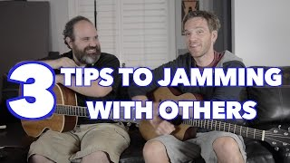 3 Tips to Jamming on Guitar