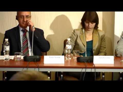 (English) Anti-corruption laws. Ukraine Crisis Media Center, 13th of October 2014