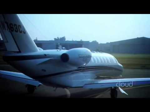 Private Jet Hire - Fleet Cloud 9 International