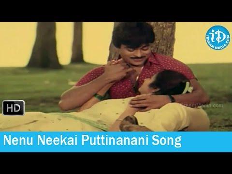 Chantabbai Movie Songs