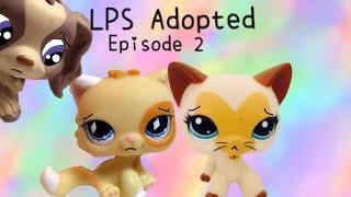 LPS: Adopted) Episode 2: