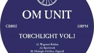 04 Om Unit - The Lake [Cosmic Bridge Records]