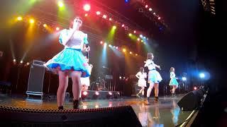 名古屋アイドル「dela(デラ)」の シングル「ほどけないときめき」 (...