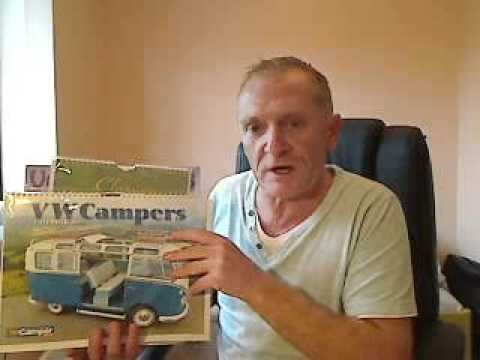 Gifts For VW Campervan Owners Review