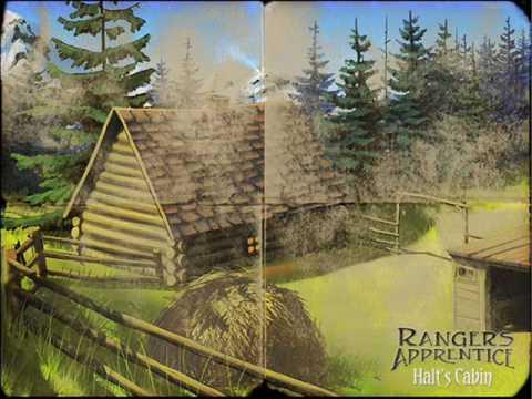 Ranger S Apprentice Halt S Cabin Youtube