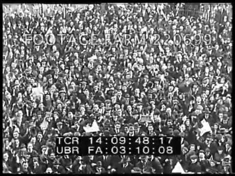 WWI - Armistice Celebrations in Washington, New York, Paris, London 220699-01 | Footage Farm
