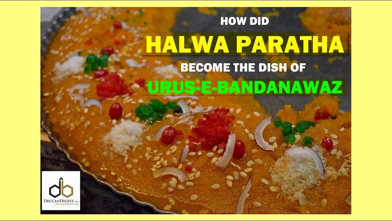 Halwa Paratha: A North Indian delicacy that became the