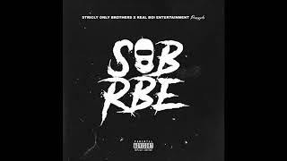 SOB x RBE - Lane Changing [BASS BOOSTED] (Audio)