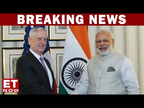 US defence Secretary To Meet PM Modi During His India Visit