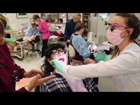 TMCC Dental Hygiene Program Mannequin Challenge.
