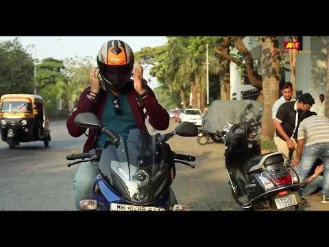 AMPLE MISSIION   Your Lifeguard ft. Kunal Khemu, Deepak Dobriyal & Raza Murad