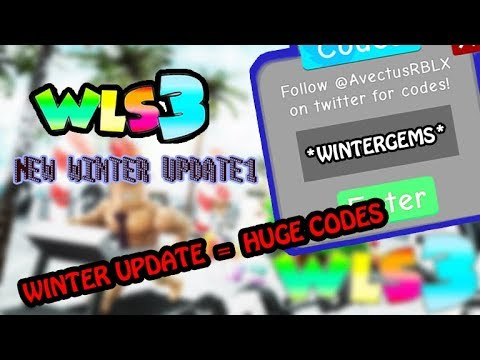 New Codesweight Lifting Simulator 3 Insane Gems And Strength Codes Roblox - avectusrblx all codes