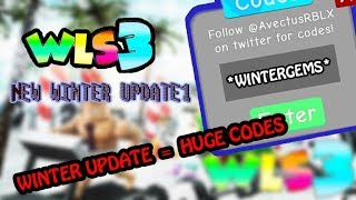 [NEW CODES]🏋️❄️Weight Lifting Simulator 3 | Insane Gems And Strength Codes | Roblox🏋️❄️