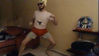 Lasqa танцует как Рикардо Милос