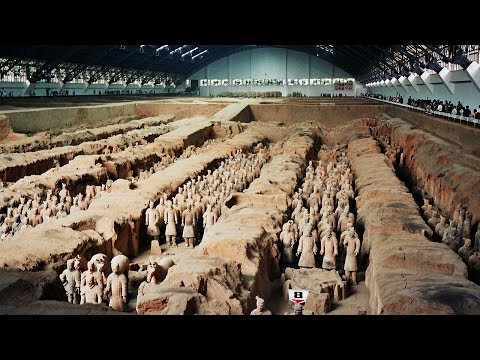 25 Most Important Archaeological Discoveries In History