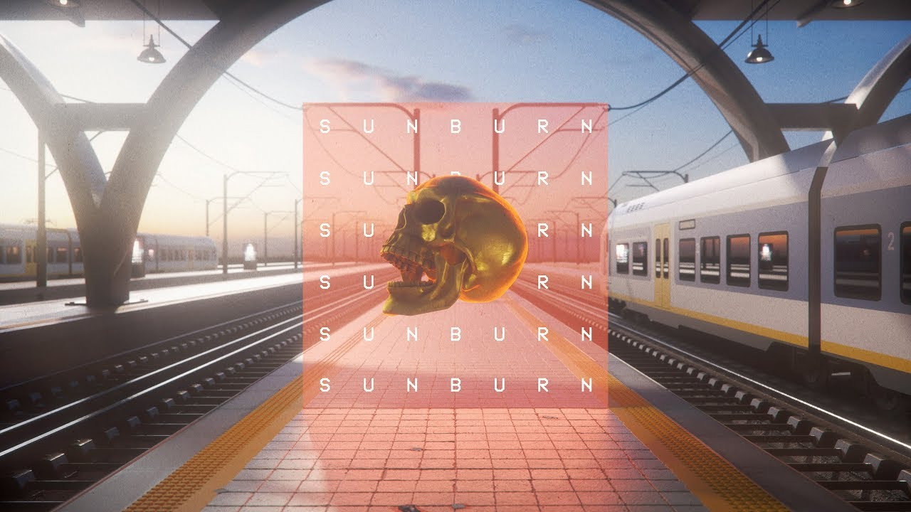 Download DROELOE - Sunburn (Official Audio)