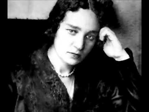 Maria Yudina plays Brahms Piano Quartet No.2 Op.26