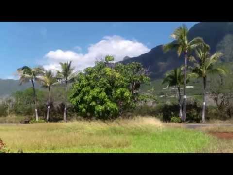 West Side Oahu - Waianae...