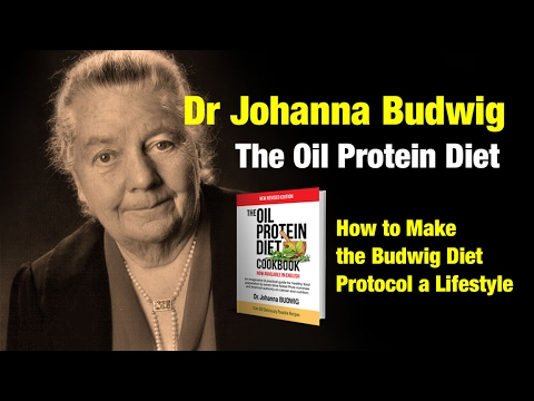 How to Make the Budwig Oil Protein Cancer Fighting Diet Protocol a Lifestyle