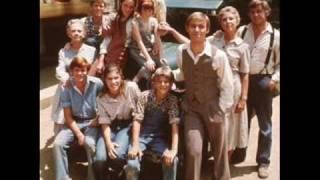 """Série """"Os Waltons"""" [The Waltons, 1972-1981] - Homenagem"""