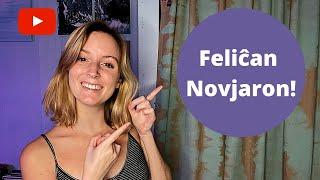 Feliĉan Novjaron/Happy New Year!