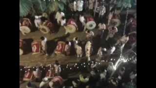 Nashik dhol Ganesh visarjan 2012