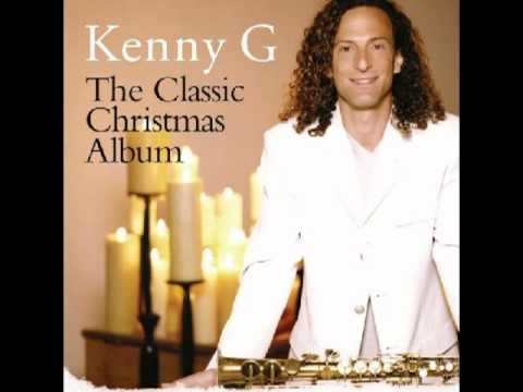 Little Drummer Boy by Kenny G -The Classic Christmas Album All Instrumentals