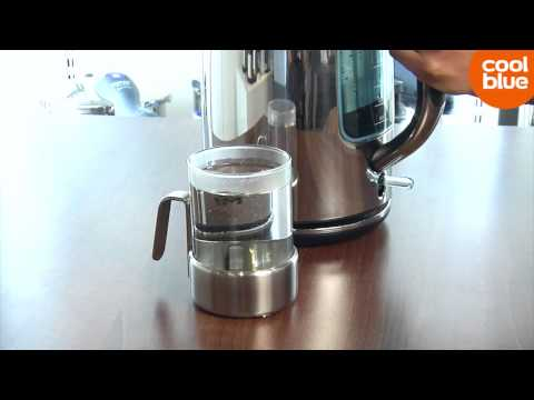 WMF Skyline Waterkoker videoreview en unboxing (NL/BE)