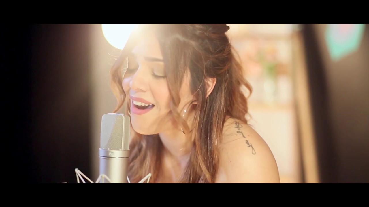 Angela Leiva - Como Pájaros en el Aire (cover) - Especial Día de la Madre
