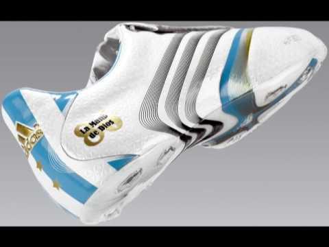 Messi: la mano de D10S Maradona