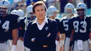 Tom Flores: A Man of Many Firsts