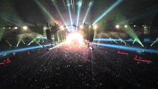 Qlimax 2011 - Intro Coone (Qlimax open) HD
