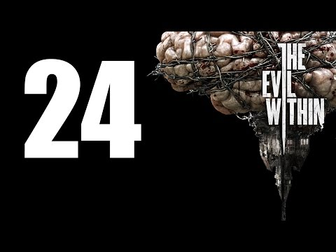 The Evil Within - Walkthrough Part 24: Hope