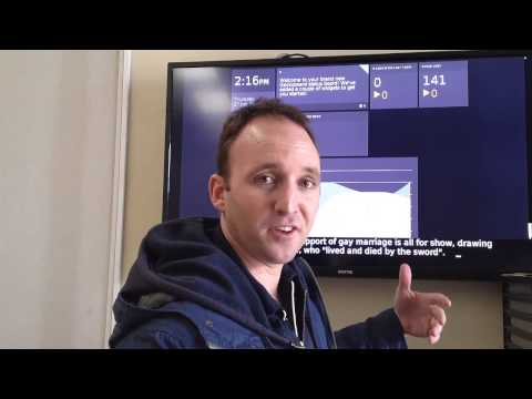How To Set Up HTML Dashboards With Digital Signage