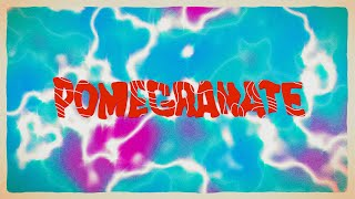 deadmau5 & The Neptunes - Pomegranate (Official Lyric Video)