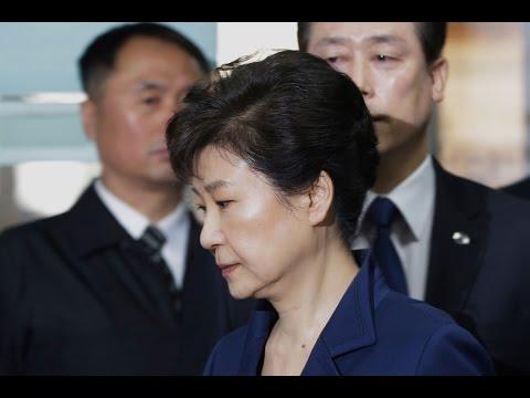 Bình luận về vụ Cựu Tổng thống Hàn Quốc Park Geun-hye bị bắt