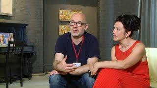 Интервью с директором кинофестиваля «Лез Арк» Гийомом Кало Франция(, 2016-07-08T15:12:37.000Z)