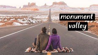 winter-van-life-in-arizona