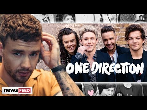 One Direction Sparks REUNION Buzz!