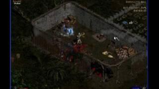 Diablo2 - Magic Find Hotspots