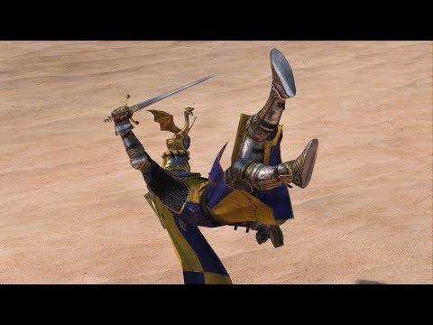Bottom 5 Total War Warhammer 2 Legendary Lords