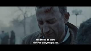 """Spitak"" Official Trailer (English Subtitles) - Music by Serj Tankian"