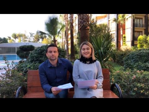 Видео Ставки на английском