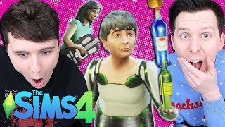 One of DanAndPhilGAMES's most recent videos: