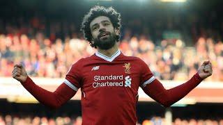 FIFA 18 Liverpool vs Bournemouth Premier league Anfield