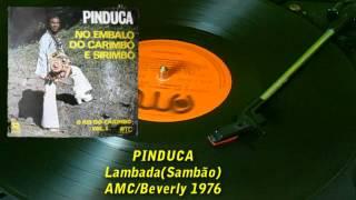 Pinduca -- Lambada 【No Embalo do Carimbó e Sirimbó Vol.5】1976