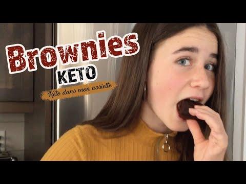 brownies-keto