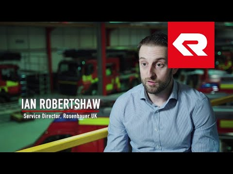 UK Service - Rosenbauer