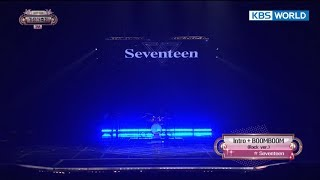 Download SEVENTEEN - Intro + Boom Boom   [2017 KBS Song Festival | 2017 KBS 가요대축제 / 2017.12.29]